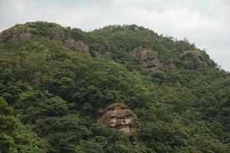 Photo: 近年缺乏人氣少人維護的熱海岩場