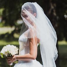 Wedding photographer Vladimir Churnosov (churnosoff). Photo of 17.01.2014