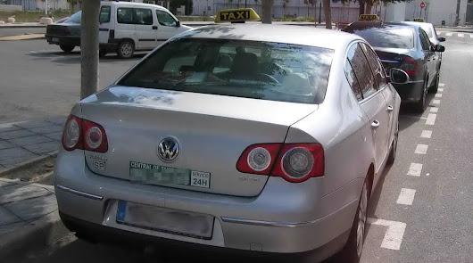El servicio de taxi rural a demanda llegará a cinco municipios más