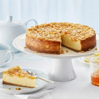 Pine Nut Cheesecake Recipes