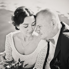 Wedding photographer Konstantin Kunilov (kunilovfoto). Photo of 17.02.2016