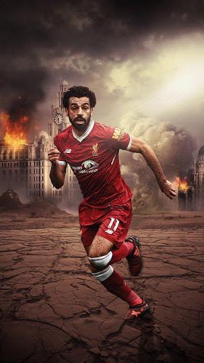 Mohamed Salah Wallpapers Football World Cup 2018 Apk Download