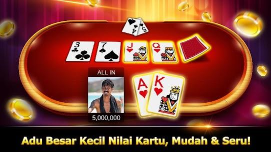 Luxy Poker-Online Texas Holdem 3