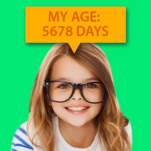 年龄计算机的生活 模擬 App LOGO-APP試玩