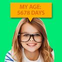 Age Calculator life icon