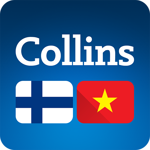 Collins Vietnamese<>Finnish Dictionary Icon