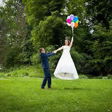 Wedding photographer Michael Grohs (MichaelGrohs). Photo of 01.09.2018