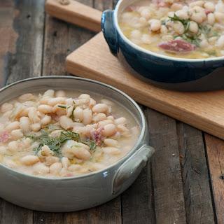 Davids Bean Soup