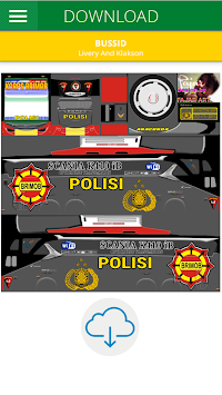 Download Livery Bus Polisi Apk Latest Version App For Android Devices