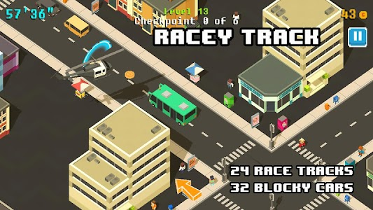Racey Track v1.0.2