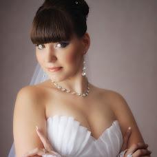 Wedding photographer Aleksandr Guschin (Gushchin). Photo of 15.10.2014