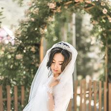 Wedding photographer Zhyldyz Tagieva (jizeltag). Photo of 21.09.2017