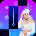 Karol G 🎹 piano game icon