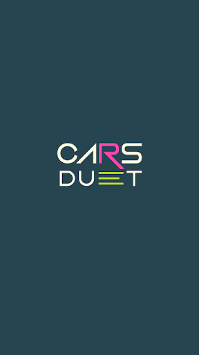 Crazy Road : Cars Duet