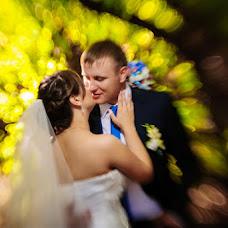 Wedding photographer Sergey Barsukov (kristmas). Photo of 21.11.2012