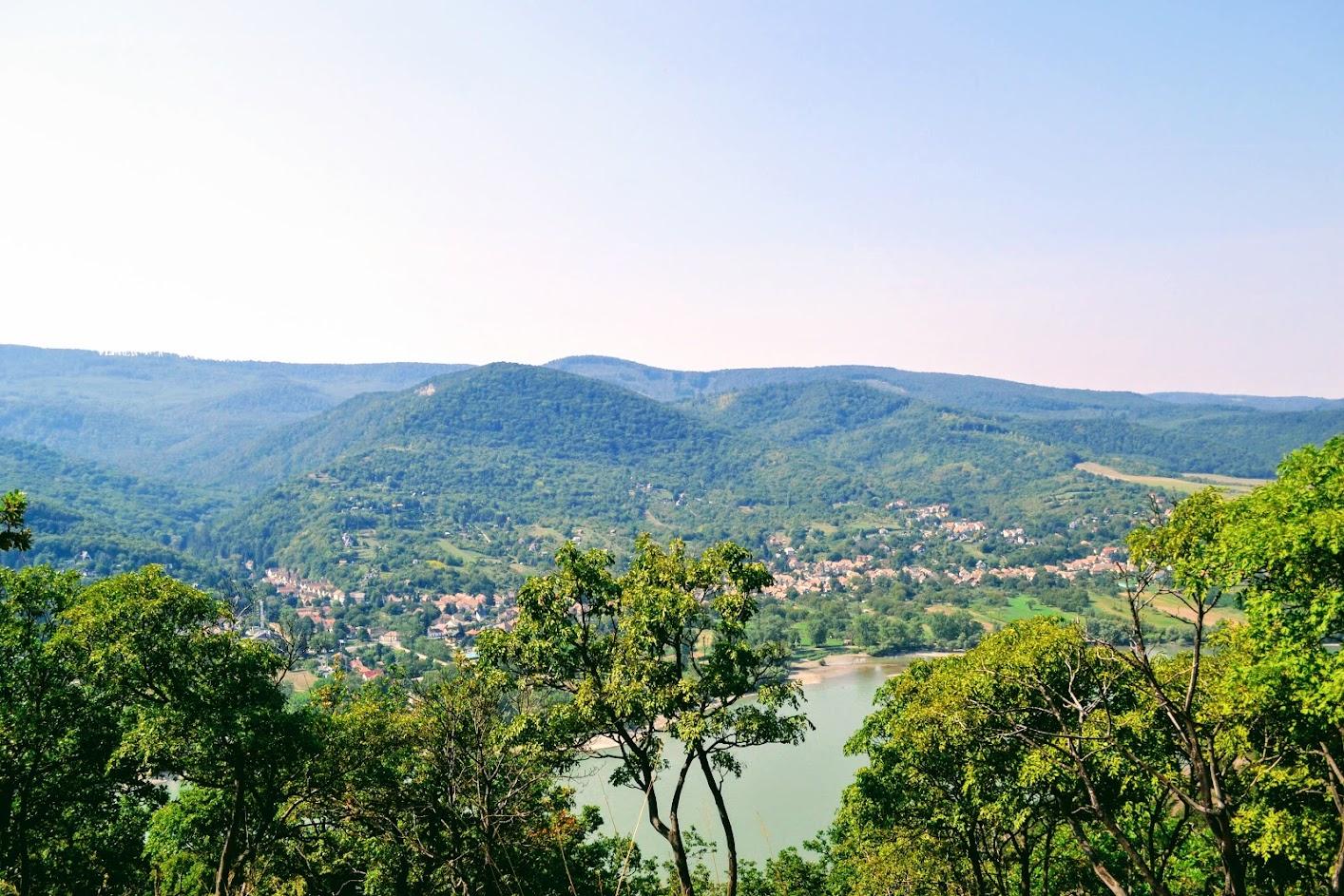 Hiúz-kör, Börzsöny, Remete-barlang, Dunakanyar, Szép kilátás, instant túra