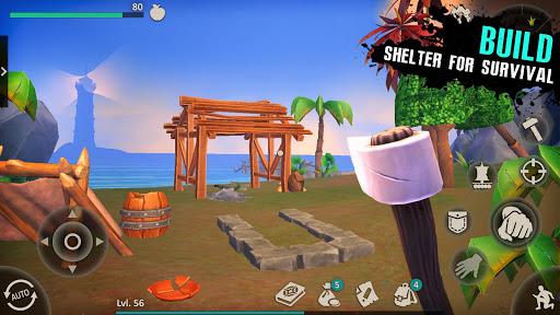 Survival Island: EVO – Survivor building home 3.163 Cheat screenshots 1