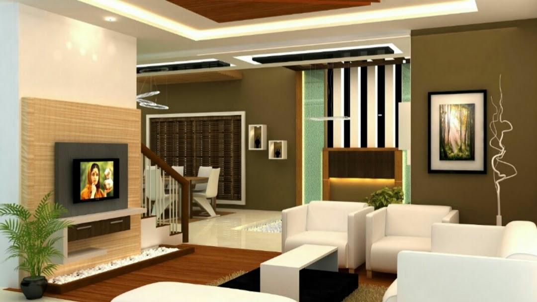 Asif interiors-interior decorating wood work& Aluminium