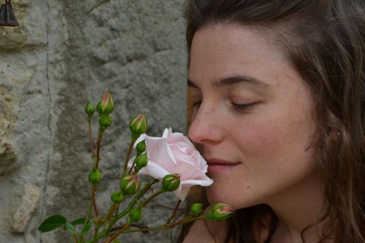 Profumo di rosa... di superrox86