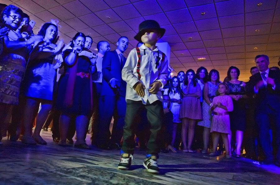 Fotógrafo de bodas Juan Aunión (aunionfoto). Foto del 08.03.2017