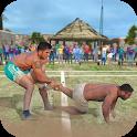 Kabaddi Fighting 2018 : Wrestling League Knockout icon