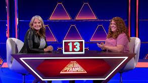 Lorraine Bracco vs. Ralph Macchio and Rosie O'Donnell vs. Paige Davis thumbnail