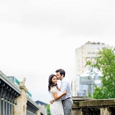 Wedding photographer Alex Sander (alexsanders). Photo of 17.05.2018