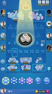 Sic Bo ( Dice Game )- screenshot thumbnail