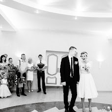 Wedding photographer Anzhelika Saakova (AngelaS). Photo of 12.07.2015