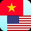 traducteur vietnamien icon