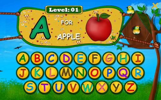 無料教育AppのABC学習コーナー|記事Game