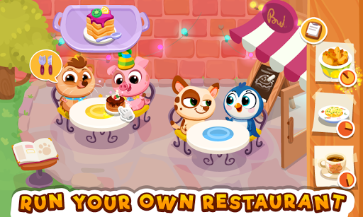 Bubbu Restaurant 1.21 screenshots 1