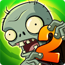 Plants vs. Zombies 2 (Mod Money) 7.4.2mod