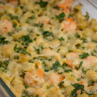 Low Fat Shrimp Pasta Bake Recipes