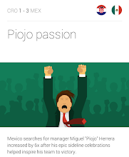 Photo: He's so excited - and he just can't hide it. #GoogleTrends #MEX