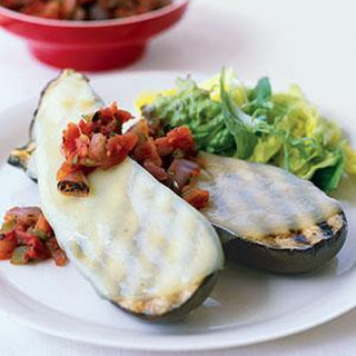 Eggplant Provolone Recipes