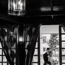 Wedding photographer Nikolay Vladimircev (vladimircev). Photo of 30.09.2018