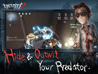 Identity V (Unreleased) APK screenshot thumbnail 14