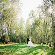 Wedding photographer Volodimir Vaksman (VAKSMANV). Photo of 04.01.2016