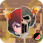 Pew Paw – Zombie survival MOD APK 1.3.1 (Unlimited Money)