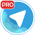 Supergram Pro - Super Advanced Messenger 5.7.1 b16095 (Paid)
