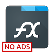 App FX File Explorer: No ads, No tracking, No nonsense APK for Windows Phone