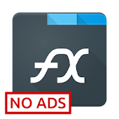 FX File Explorer: No ads, No tracking, No nonsense