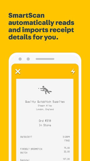 Expensify  screenshot 3