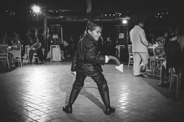 Fotógrafo de bodas Alfonso Ramos (alfonsoramos). Foto del 10.02.2016