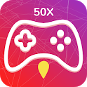 GameBox -Faster & Ultimate Experience icon