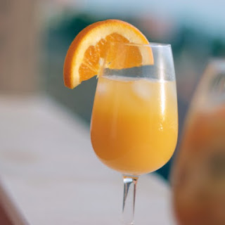Screwdrivers Cocktail