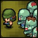 CallofCommander: Zombie Island icon