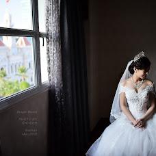 Wedding photographer Kien Nhieu (nhieukien). Photo of 01.07.2016