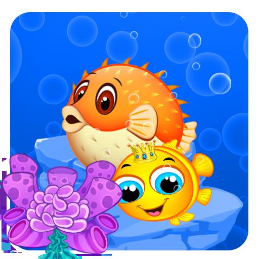 Rescue the Fish 解謎 App LOGO-APP試玩